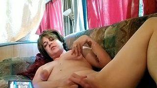 Big Clit Climax Orgasm